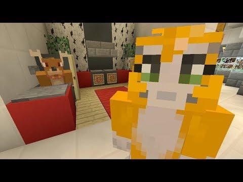 Minecraft Xbox - Decorating [619]