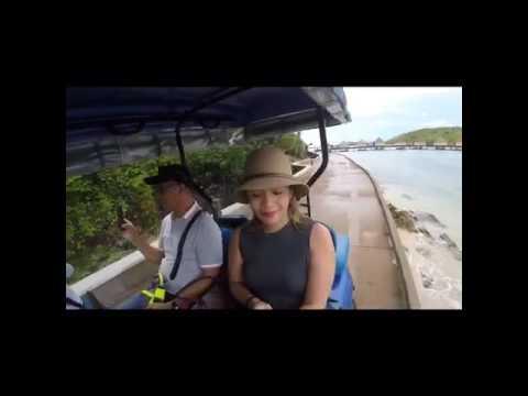 4th Anniversary Trip (Part 3) • Huma Island Palawan