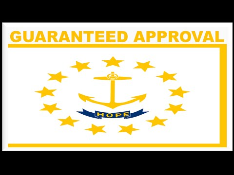 Rhode Island Car Financing : No Money Down Auto Loans for Bad Credit/No Credit : Guaranteed Approval