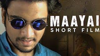 Maayai Short Film | Latest Tamil Short Films | Sathish Kumar Raja | Shariya Khan | Kalaipuli S Thanu
