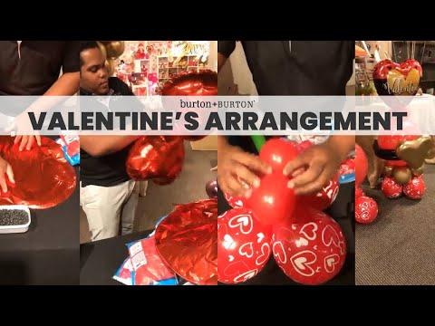 Facebook Live: Valentine's Arrangements with Edward Muñoz, CBA®