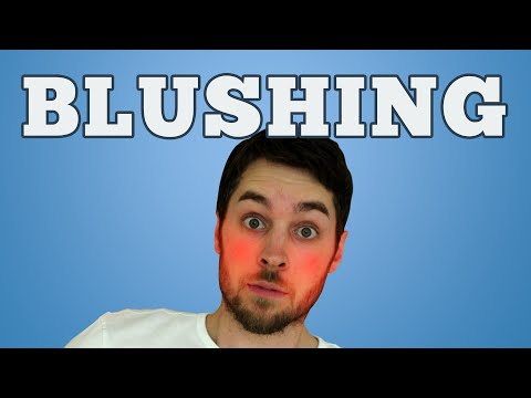 Blushing - Socially Inadequate #5
