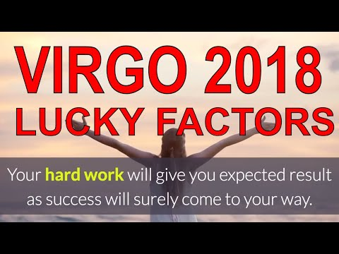 Virgo Kanya Rashi 2018 Horoscope. Virgo Lucky Factors, Colors, Numbers, Days, Rudraksha, Gemstone