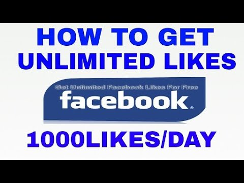 Increase Likes On Facebook Post