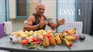 gladiator 7 day challenge australian documentary