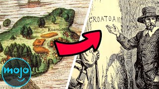 Top 10 Creepiest Mysteries You've Never Heard Of