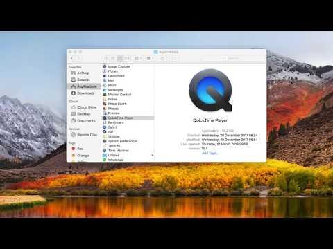 Cara menghilangkan/remove keychain pada macbook
