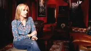 J. K. Rowling - A Year In The Life (TV, documentary, 2007) (Egy év J. K. Rowlinggal, dokumentumfilm)