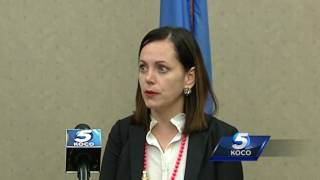 AG Mike Hunter plans to hold Midwest City doctor responsible for opioid-related deaths