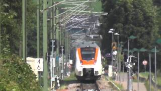 SWEG Münstertalbahn
