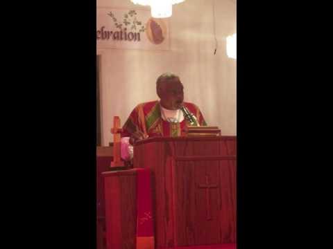 Pastor Richard Nash Of the Solid Rock BC Port Arthur, TX