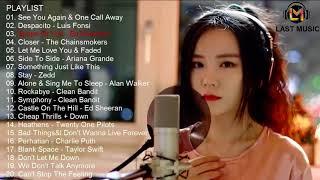 Lagu Barat Terbaru 2017 2018 Terpopuler Di Indonesia Cocok Untuk Menemani Saat Kerja Dan Santai