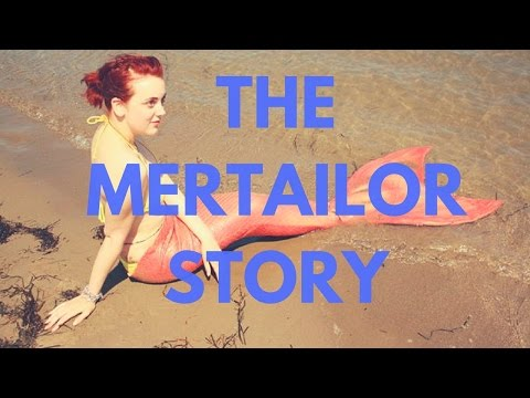 The Mertailor Story