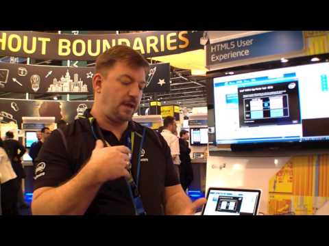 Intel HTML5 App Porter Tool: Convert your iOS App to HTML5