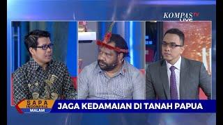 DIALOG- Jaga Kedamaian di Tanah Papua, Setara Institute: Bangun Kepercayaan Masyarakat Papua! DIALOG