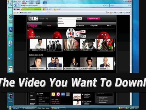 Keep BBC iPlayer Downloads Forever