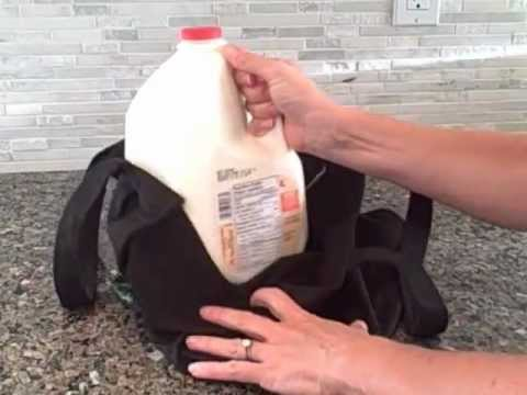 How to Feed Your Baby: #2 - Cow's Milk & Other Fluids