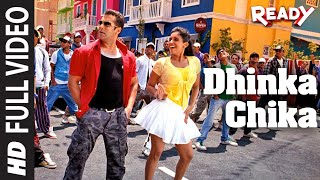 """Dhinka Chika"" Full Video Song 