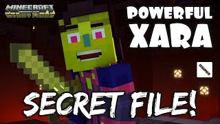 Jesse Saves Romeo After Xara S Death All Dialogues Minecraft