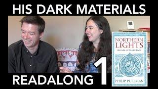 His Dark Materials Readalong 1: Northern Lights