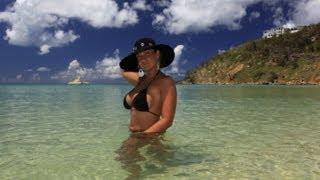 Caribbean Island Hopping 2010