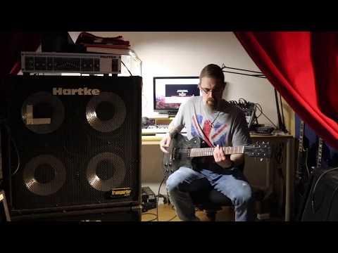 Metallica -- King Nothing Riffs