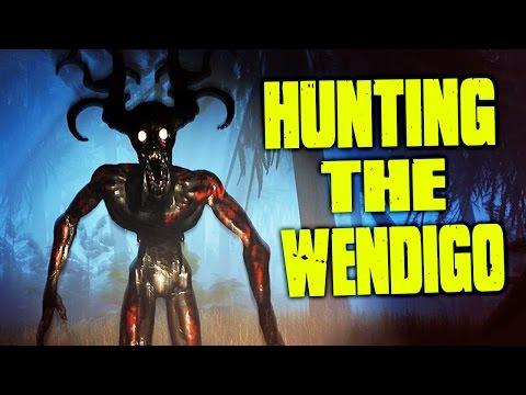 Seeking Evil - FINDING BIGFOOT MEETS THE WENDIGO - (Seeking