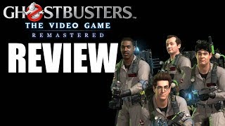 Ghostbusters: The Video Game Remastered Review - This Game Hasn't Aged Well