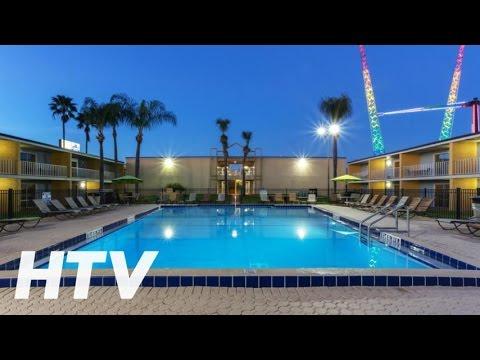 Hotel Celebration Suites at Old Town en Orlando