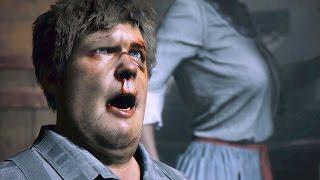 Lincoln Clay Kills Ritchie Doucet (mafia 3   Delray Hollow District   Cassandra)