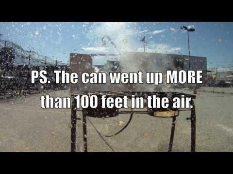 This vs That: Propane vs Natural Gas
