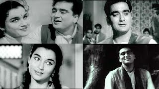 Chhaya Hindi Movie   All Songs Collection   Sunil Dutt, Asha Parekh   Old is Gold