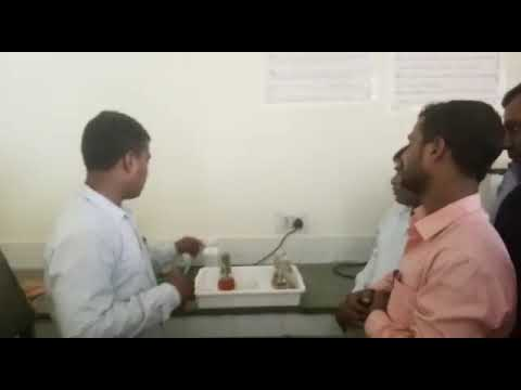 The making of trichoderma at gorakhpur IPMC  murari yadav baharaich