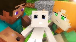 Steve Life 10  - Minecraft animation