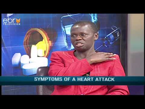 Symptoms, Risk Factors And Prevention Of A Heart Attack