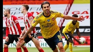 Sheffield 1-2 Arsenal | Player Ratings | She wore, she wore...!!!