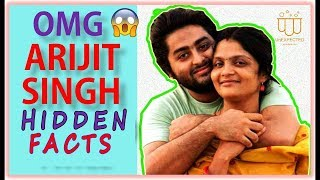 OMG ARIJIT SINGH MARRIED TWICE || Fact about Arijit || Fact VS Fame Episode3 || UnEXPECTED