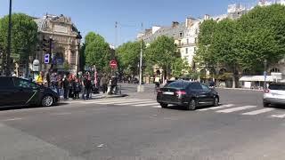 Paris June 2018