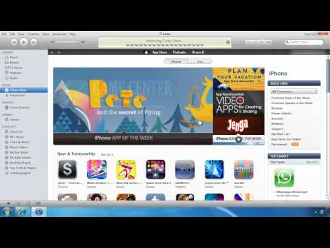 View Apps purchase history in iTunes