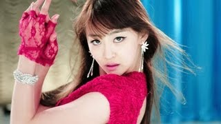 SISTAR(씨스타) - Give It To Me (HD Music Video)