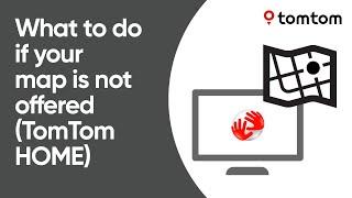 Tomtom Home Program