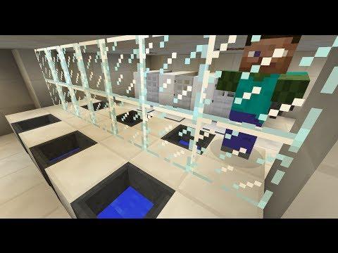 Mirror in Minecraft