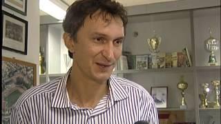 Junior bajnokság - Kölcsey Tv