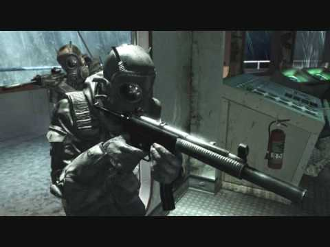Call Of Duty 4 Rap (cool song)