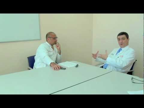 Small Cell Lung Cancer | Dr. Tony Talebi discusses
