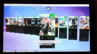 Jtag Rgh Xbox 360