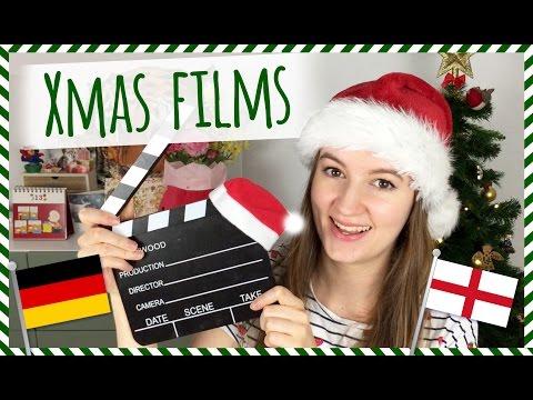 Guess the Christmas Film - German to English!