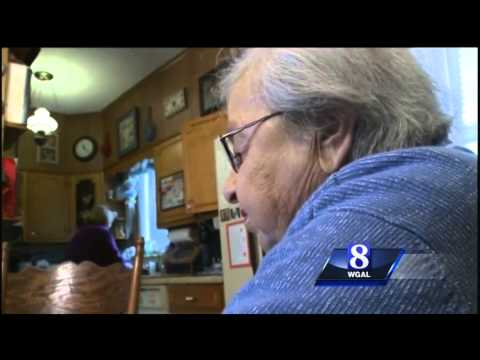 Dementia: Walking in the shoes of a caregiver