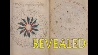 Voynich Manuscript Revealed (2018)