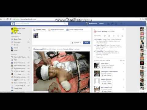 How To Create Facebook Group - 2015 How To Make Facebook Group 2015 Telugu